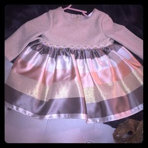 Beautiful Dress 6-9 Months